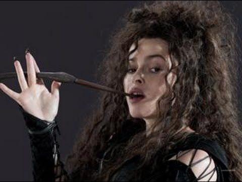 Bellatrix's Wand DIY - YouTube