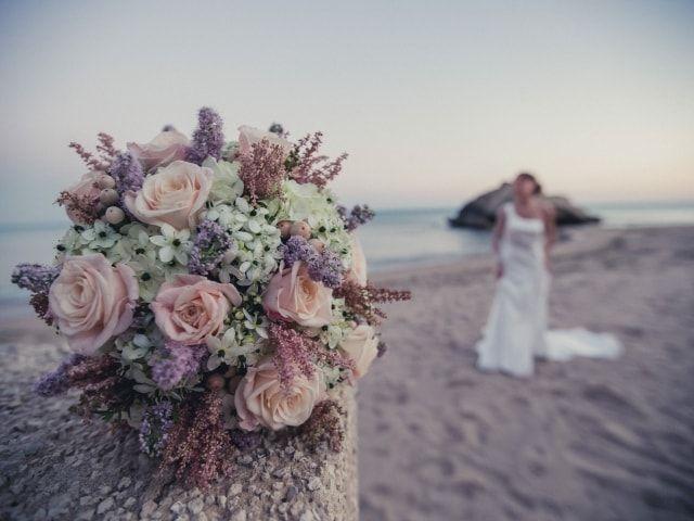 Bouquet a settembre, quali fiori!??! - Organizzazione matrimonio - Forum Matrimonio.com