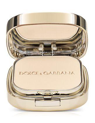 Fondotinta In Polvere Perfect Matte | Dolce & Gabbana Beauty