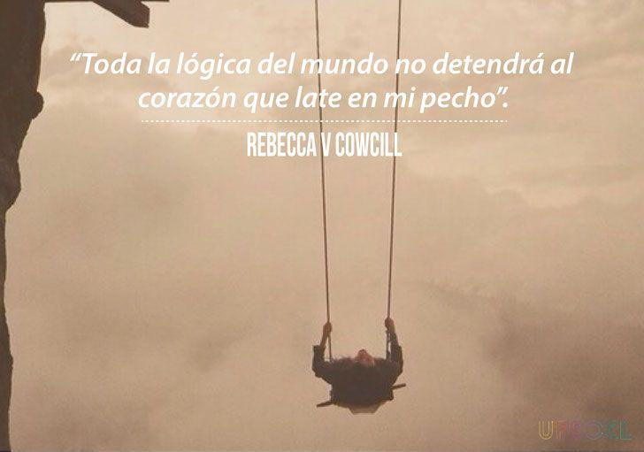 Rebecca V Cowcill