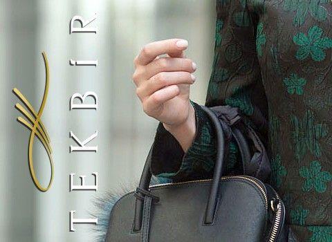 Tekbir Çanta 2017 modelleri, henüz vitrinlerde yer almaya başlarken, sizler için 2017 çanta modelleri ile ilgili ipucu olabilecek çantaları derledik.