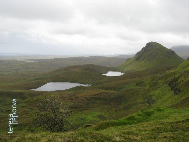 Scotland_my mirrored lochs  @teesastar