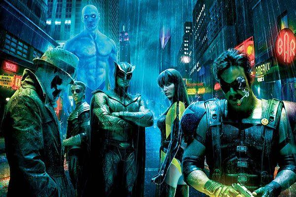Crítica   Watchmen – O Filme