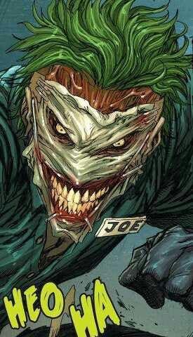 New 52 Joker