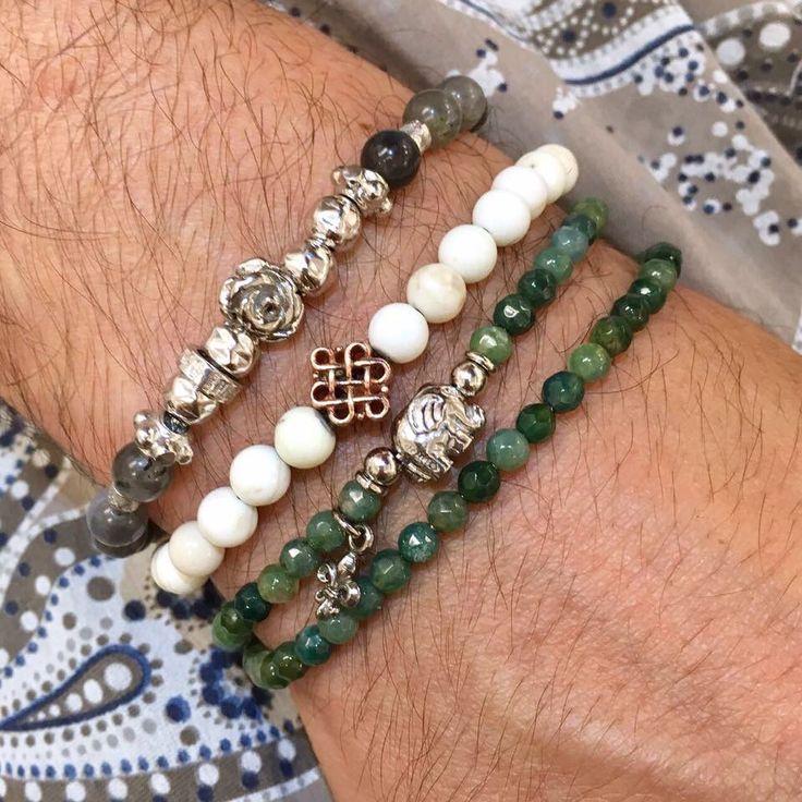 Bracciali MARIA CRISTINA STERLING manlioboutique.com #bracelets #jewelry
