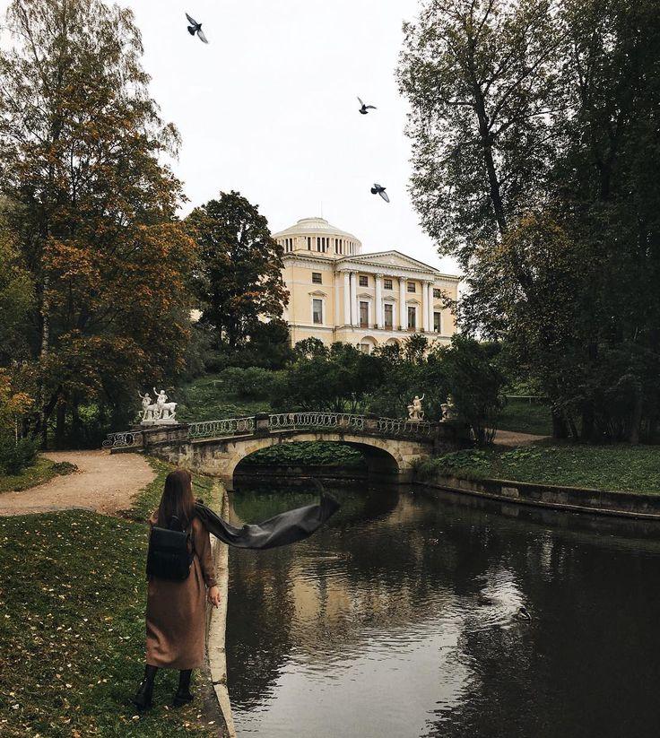 2,882 отметок «Нравится», 48 комментариев — Ilya Bronskiy (@idbronskiy) в Instagram: «Прогулки по необъятным просторам покрывающегося золотом Павловска в уже знакомой и дружной компании…»