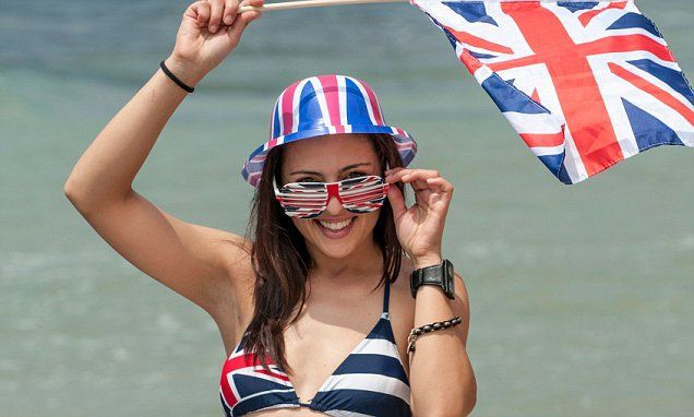 A simple guide to how NOT to be a Brit abroad
