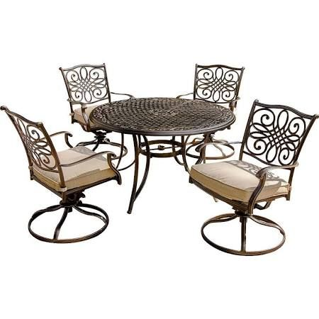 Patio Table And Chair Set   Google Search