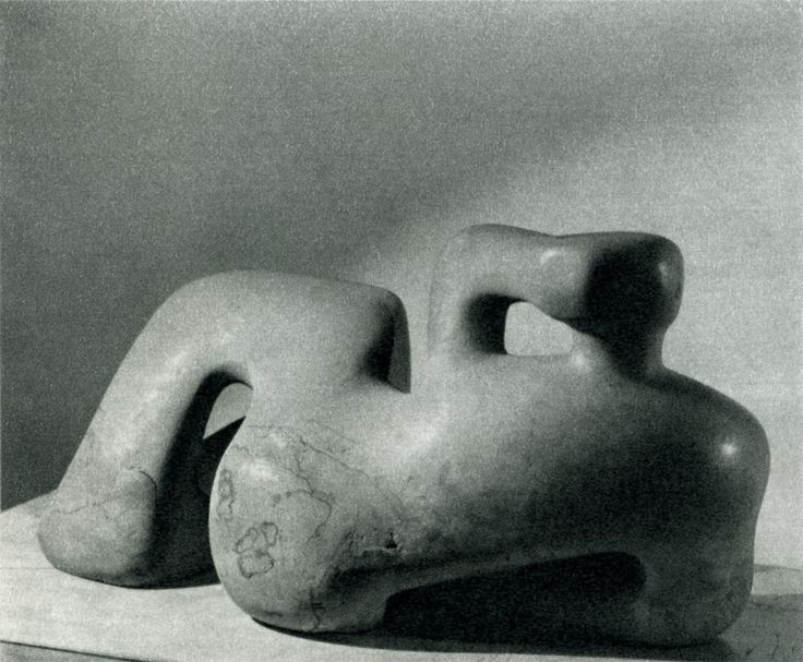 Henry Moore - Reclining Figure 1947 : henry moore reclining figure - islam-shia.org