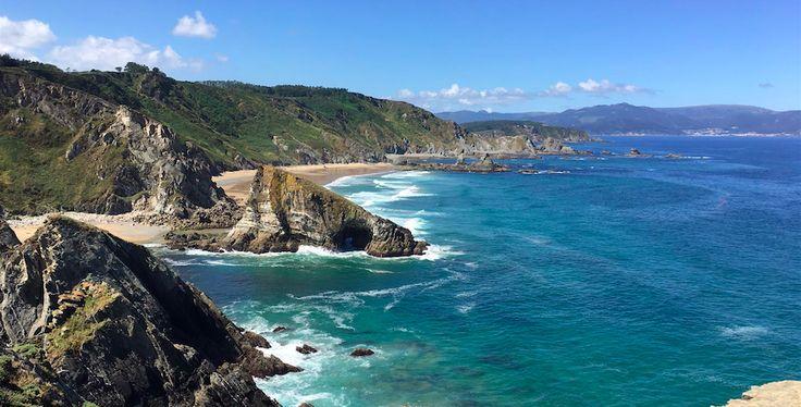 Nooit meer Ibiza, Saint-Tropez, Marbella of het duf aangeharkte Toscane. Ga naar Galicië in Spanje. Dit is waarom.