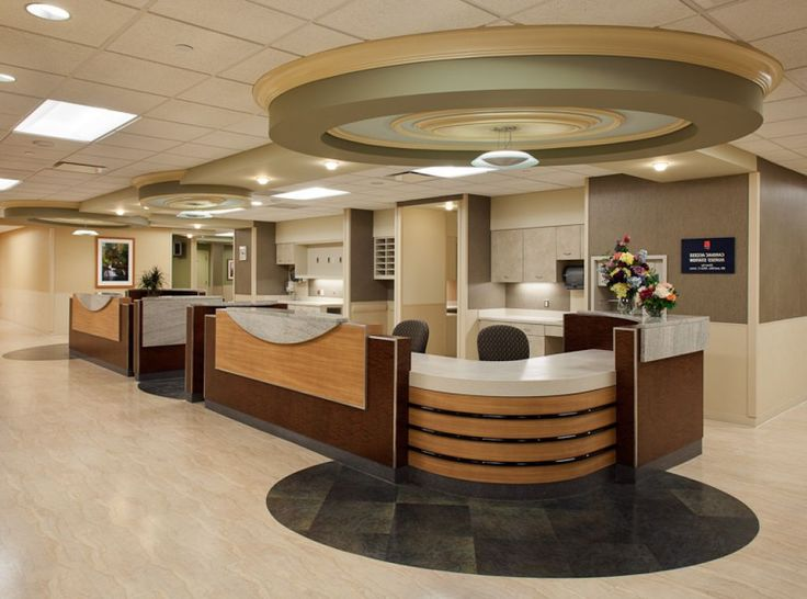 Hospital applycable modern hospital interiors to help for Interior designers in my area