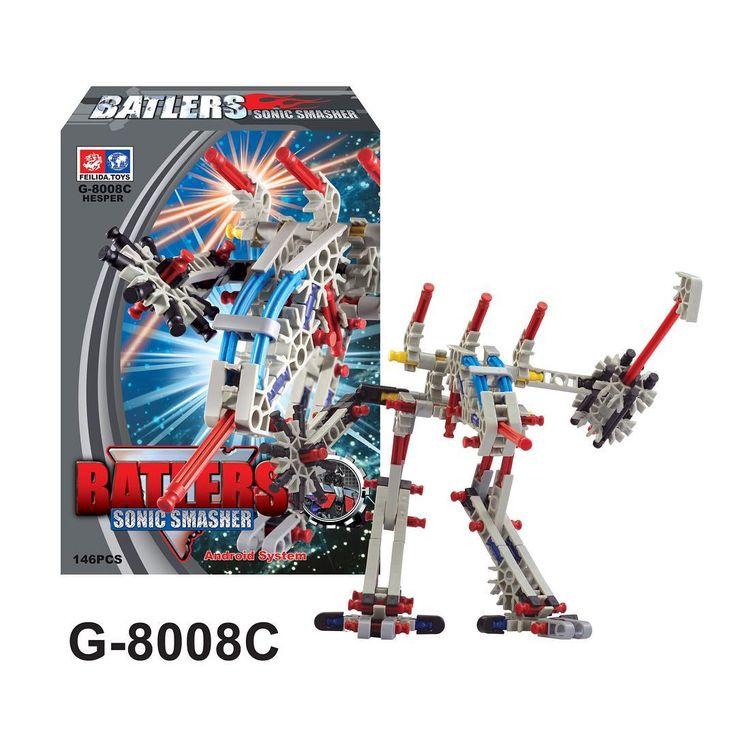 G8008C