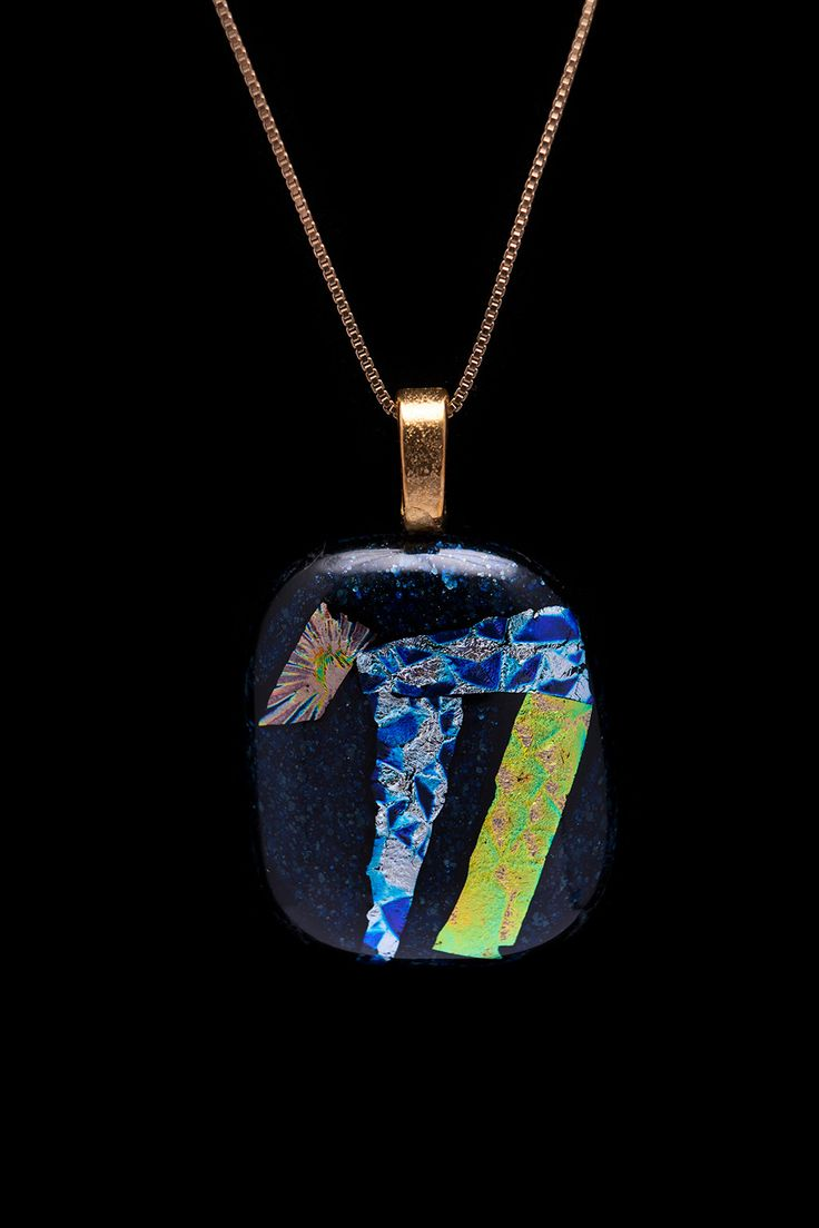 8 best images about jewish symbols in fused dichroic glass on chai symbol of life buycottarizona