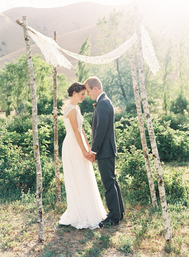 15 best images about chuppah on Pinterest