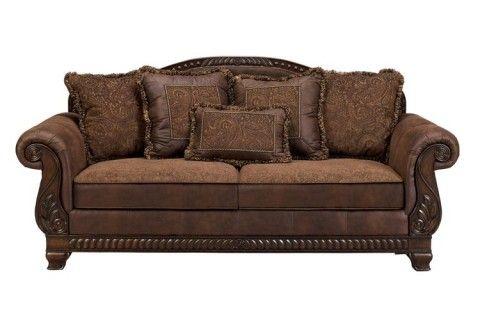 Ashley Bradington Sofa Truffle Clearance Furniture Pinterest Truffles And Sofas