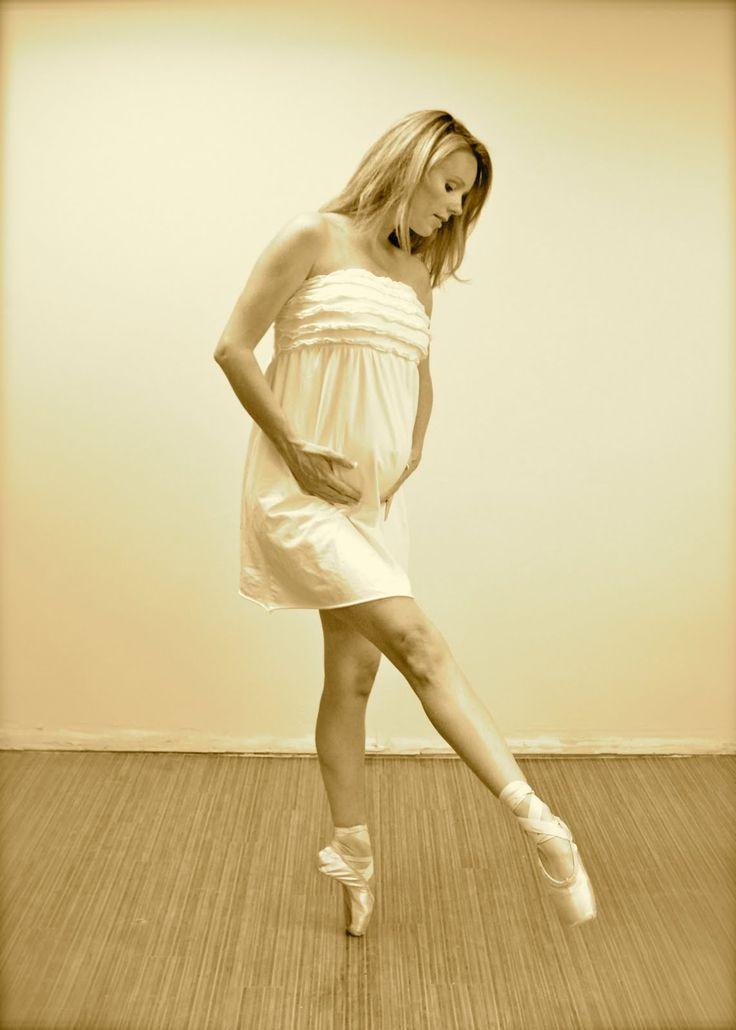 Mom,Ballet -_-