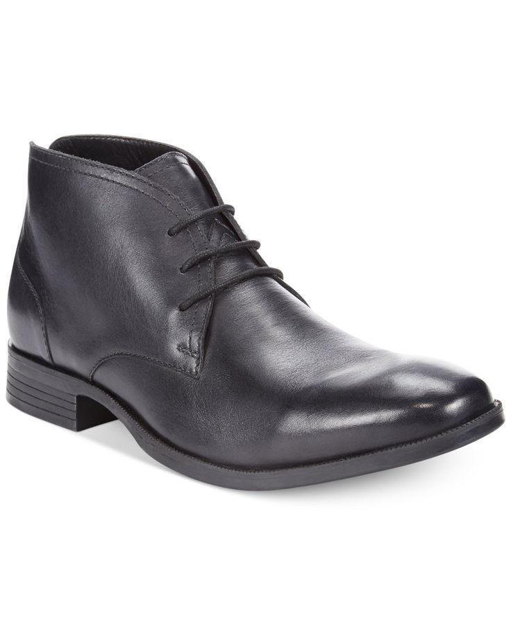Cole Haan Copley Chukka Boots - Shoes - Men - Macy's