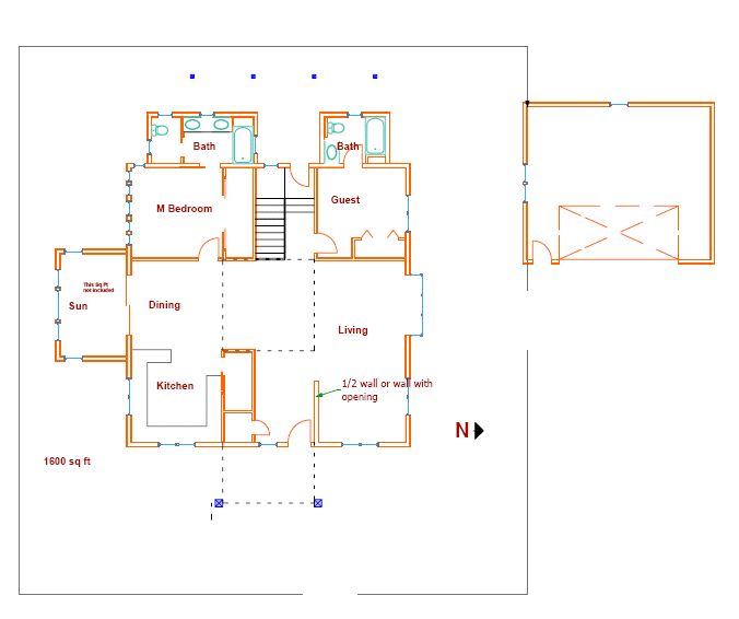 House+Plans+Vastu+Iowa | Vastu Homes: The Western Series