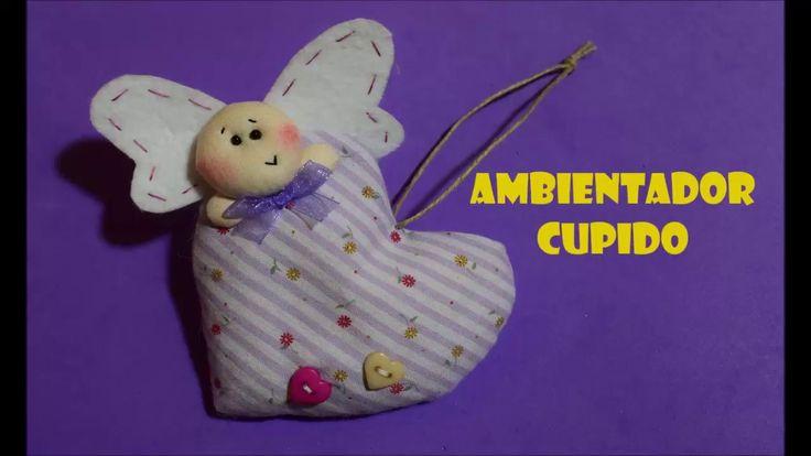 Ambientador Cupido