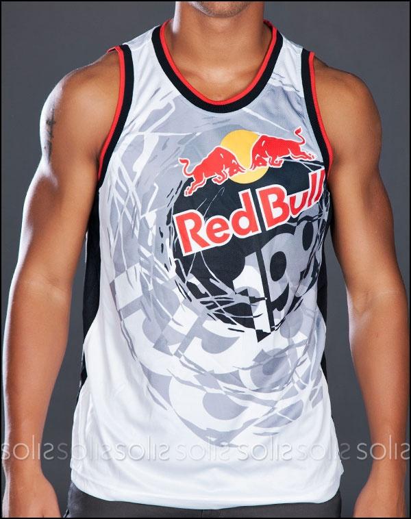 199 Best Manu Ríos Images On Pinterest: Men's Red Bull/Travis Pastrana 199 Tank Top