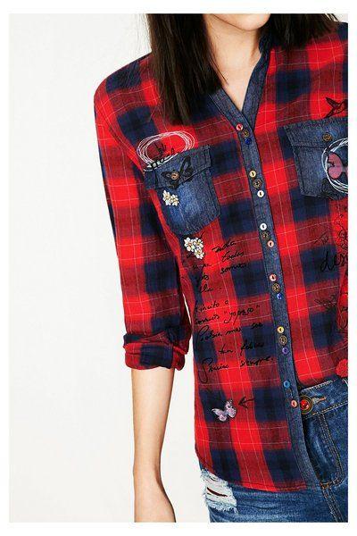 Shirt Gemma 69C22A3_3007_D