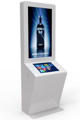 Impactv Model OEMKIOSKS  #oemkiosks #partteam #kiosks #multimedia #technology #digitalsignage #touchscreen #innovation #business #businesstobusiness #marketing #advertising #impactv know more www.oemkiosks.com