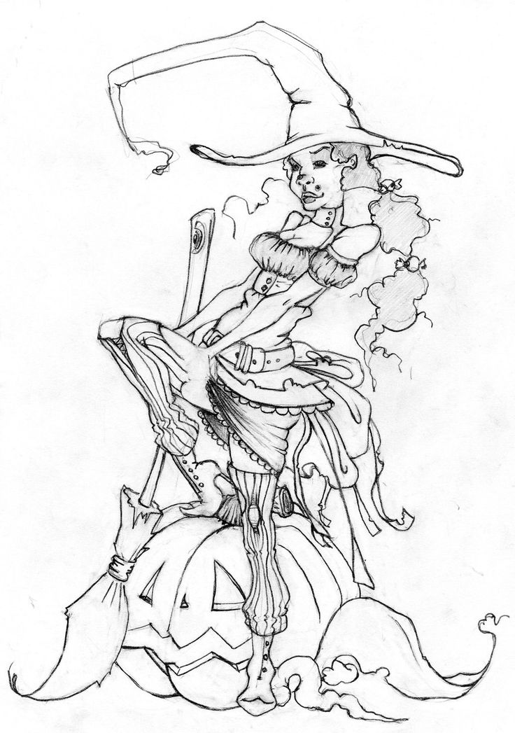 67 Best Witches Young And Old Images On Pinterest