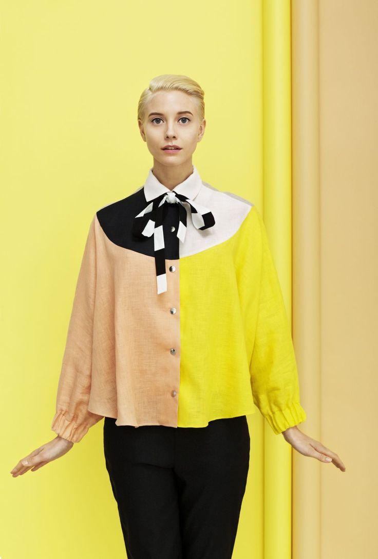 Color for a reason - 6 |Marimekko
