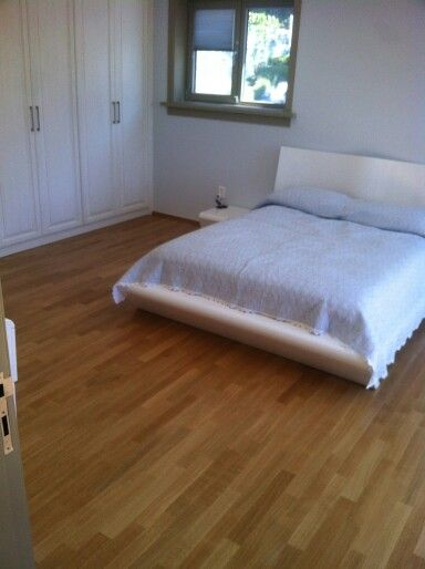 Bed room (oak prestige)