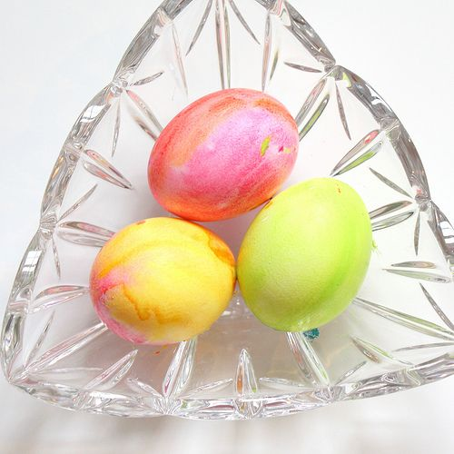 Easter pastels: Watercolor Eggs, Colors Easter, Spring Colors, Watercolor Easter, Easter Eggs, Easter Time, Beautiful Blog, Eggs Ideas, Easter Ideas
