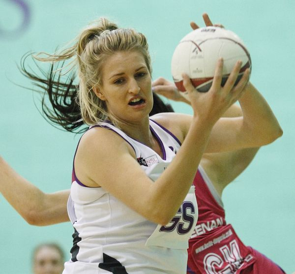 Elizabeth Hayman attended Lincoln University on a netball scholarship, graduating in 2014 with a Bachelor of Commerce.