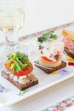 デンマーク・ザ・ロイヤルカフェ « レストラン| Numero TOKYO