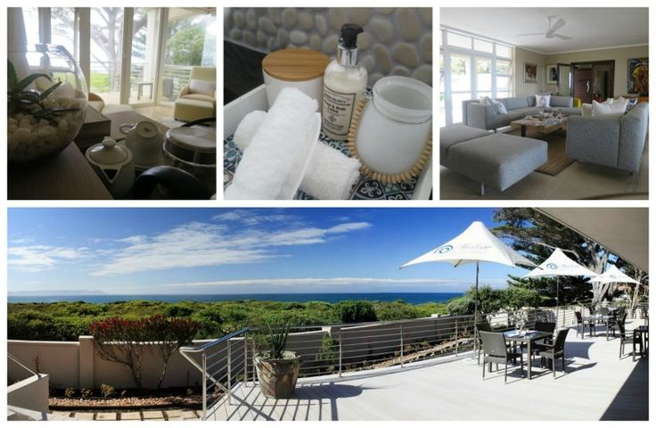 May specials at Abalone Guest Lodge Hermanus