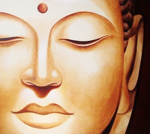 209 Best Serene Buddha Images On Pinterest