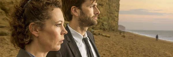 Fans Given Glimpse of Broadchurch Season 2 In New Trailers