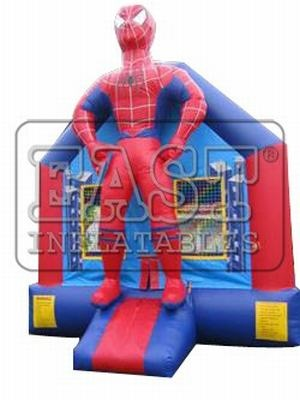 Commercial Cheap Spiderman Bounce House For Sale 2011, Buy China Blow Up For Kids Wholesale