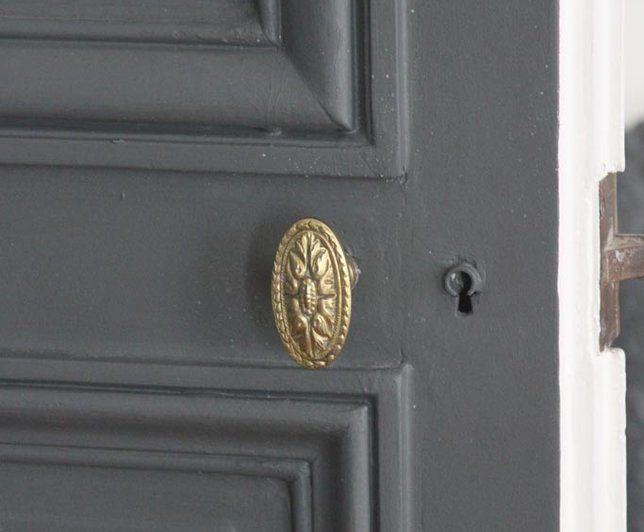 2647 best portes - fenetres - poignées images on Pinterest The - changer serrure porte interieure
