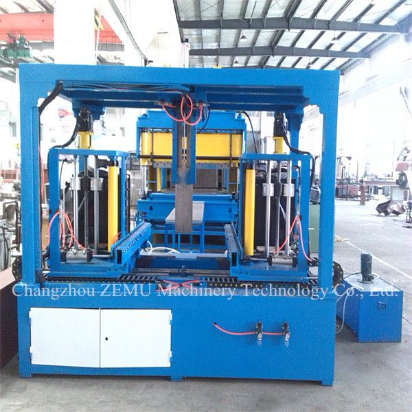 Automatic Radiator Fin Welding Machine