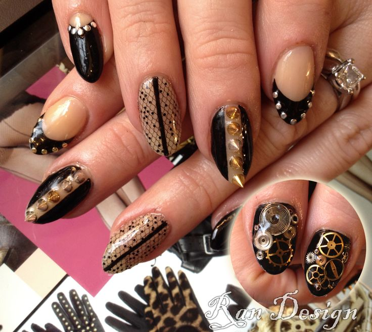 516 best nails bling images on pinterest nail art bows and fashion prinsesfo Choice Image