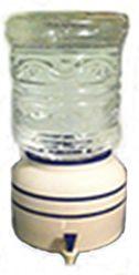 Vitel water set with bottle