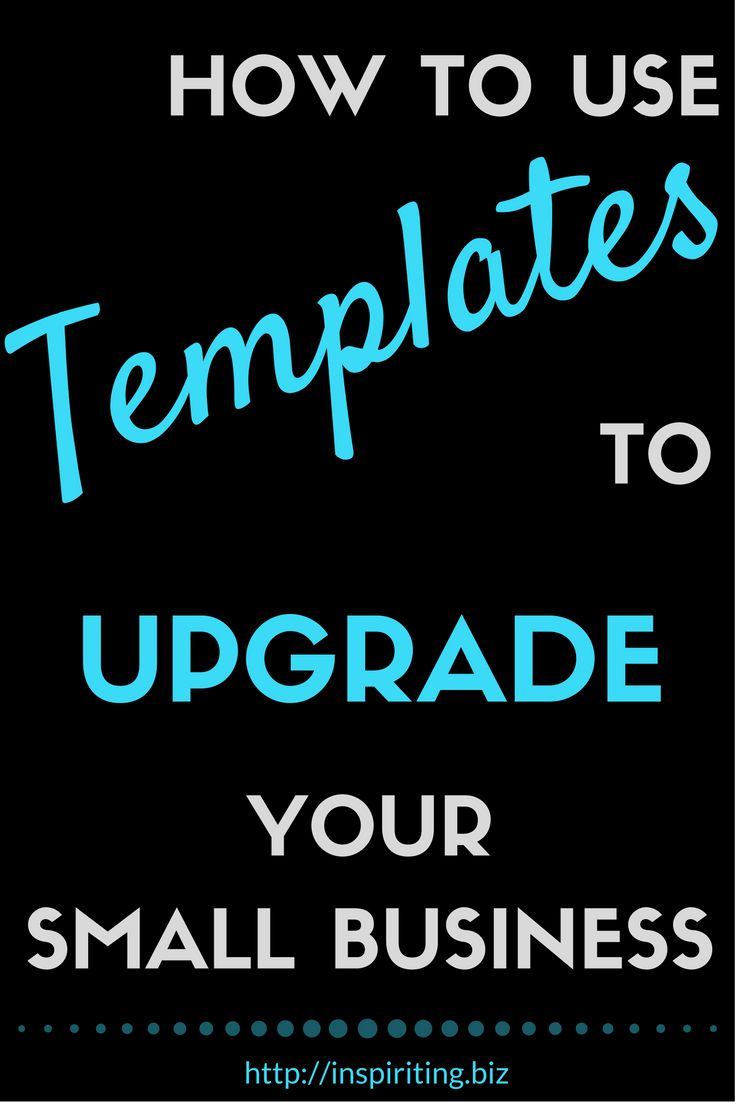 Using templates for recurring tasks will be the decision you'll never regret. -- Repin this and click through to understand why you should start using templates and learn about a few tools that help you with that. #Templates #OnlineBusiness #GTD #Tools #AutomationIdeas