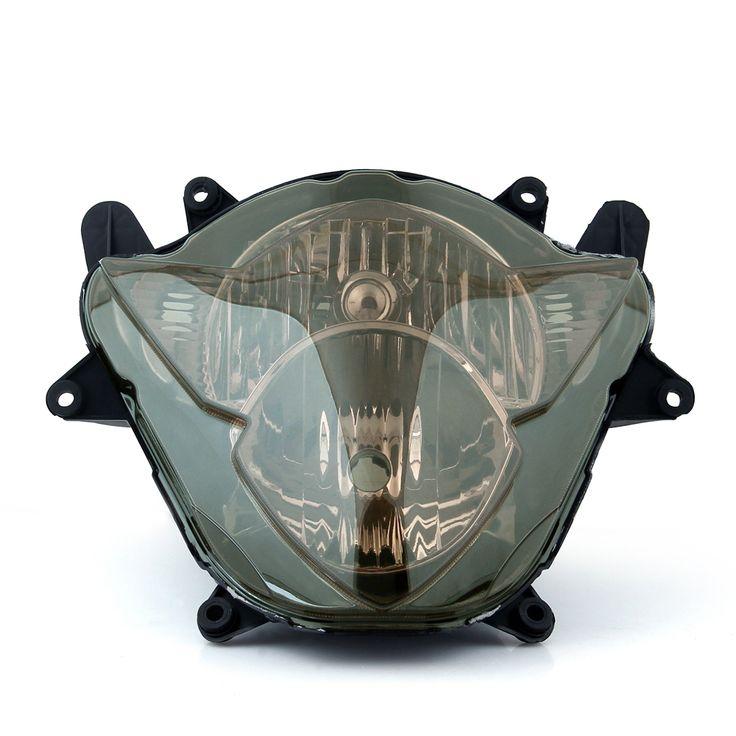 Mad Hornets - Headlight Suzuki GSXR 1000 OEM Style (2005-2006) K5 Smoke, $149.99 (http://www.madhornets.com/headlight-suzuki-gsxr-1000-oem-style-2005-2006-k5-smoke/)