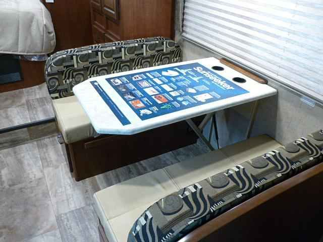 2016 New Forest River Sunseeker 2300 Class C in Ohio OH.Recreational Vehicle, rv, 2016 Forest River Sunseeker 2300 Great small unit! Stock #3607 SORRY THIS ONE IS SOLD!!!!! DEALERS VOTED AND WE LOST OUR RIGHT TO ADVERTISE THE NATIONS LOWEST PRICES! WE INTEND TO HONOR OUR PLEDGE SO PLEASE CALL OR E MAIL US FOR YOUR NO HAGGLE LOWEST PRICE IN THE COUNTRY!! OR 1-800-344-2344!! ______________________________ _________________________ Sunseeker has highline quality construction such as a one piece…