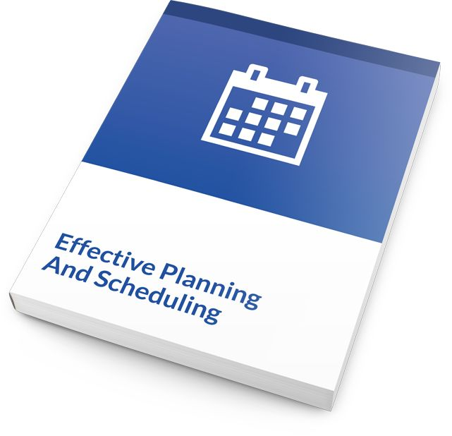 Confidently teach the essential skills of: Estimation and breaking down work  • Task dependencies • Resource scheduling • Uncertainty and risk management • Communication essentials • Creating viable schedules, and more.   #planning #scheduling #courseware