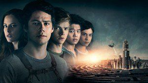 Maze Runner: The Death Cure – Xx HD Movies
