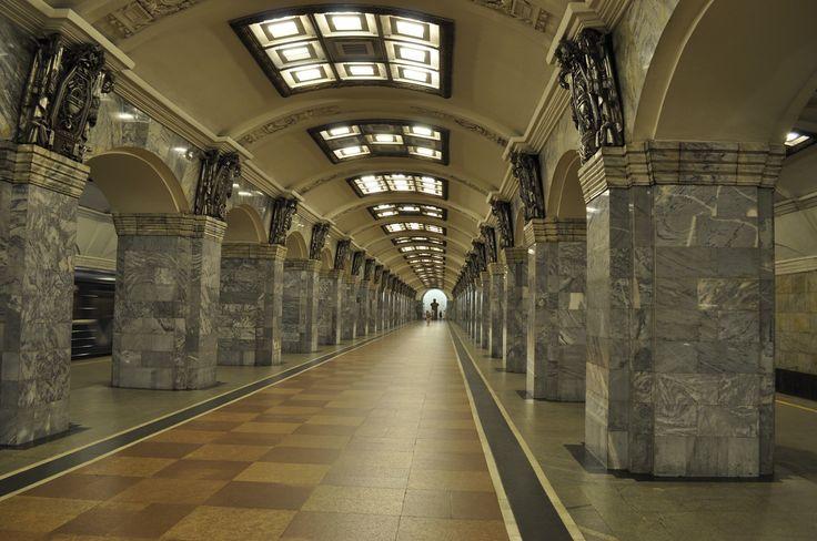 50 ужасных фактов о метро:
