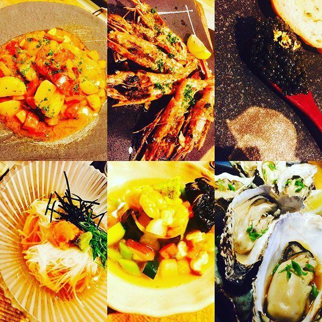 ブラッスリーピガール&六畳間❗️ 本日も間もなくオープンでーす❗️^_^#ブラッスリーピガール#ワイン#日本酒#野毛#和食#鮪##肉 #フレンチ#横浜#野菜料理
