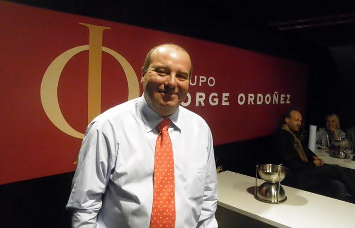 El bodeguero Jorge Ordóñez elegido como uno de los grandes exponentes de la marca España en el mundo https://www.vinetur.com/2015011417906/el-bodeguero-jorge-ordonez-elegido-como-uno-de-los-grandes-exponentes-de-la-marca-espana-en-el-mundo.html