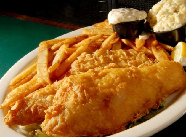 19 best images about utica ny foods on pinterest for Best fish fry buffalo ny