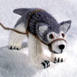 Amigurumi Legs Tutorial : 17 Best images about Husky on Pinterest Sled, Patterns ...